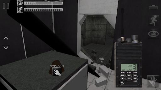 SCP - Containment Breach RUS Mobile screenshots 3