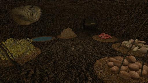 Mouse Simulator : rat rodent animal life  APK MOD (Astuce) screenshots 5