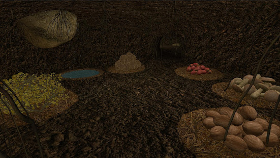 Mouse Simulator : rat rodent animal life 1.23 Screenshots 5