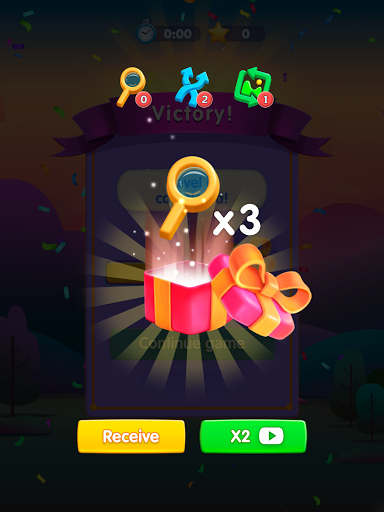 Pair Tiles is a matching puzzle game!  screenshots 15
