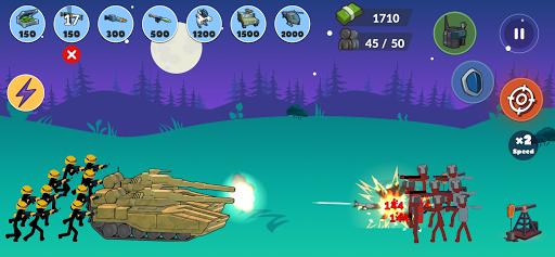 Stickman World Battle 1.02 screenshots 7