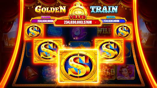 Jackpot World™ - Free Vegas Casino Slots  screenshots 1