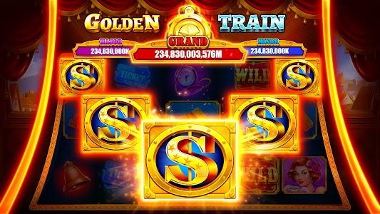 Jackpot World™ - Free Vegas Casino Slots 1.73