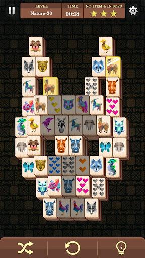 Mahjong Classic 2.1.4 screenshots 6