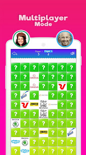 Memory Game: Logo Quiz