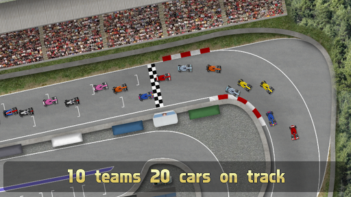 Code Triche Formula Racing 2 mod apk screenshots 3