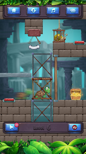 Turtle Puzzle: Brain Puzzle Games  screenshots 2
