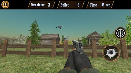 Pigeon Hunting: Hunt & Shooting Bird Games 1.1.6 screenshots 12