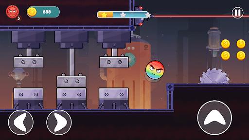 Color Ball Adventure 1.1.1 screenshots 3