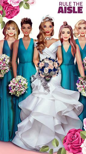 Super Wedding Stylist 2020 Dress Up & Makeup Salon 1.9 screenshots 3