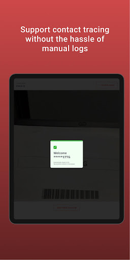 SafeEntry (Business)  Screenshots 7