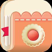 OrganizEat - Recipe Keeper & Organizer Cookbook