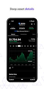 Delta Investment Portfolio Tracker 4.4.1 Screenshots 4