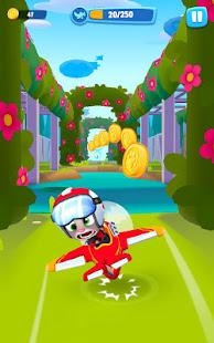 Talking Tom Sky Run: The Fun New Flying Game 1.2.0.1340 Screenshots 14