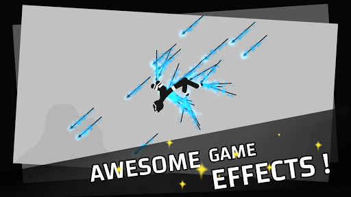 Stickman Hero Fly 1.07 screenshots 4