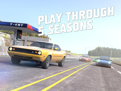 Need for Racing: New Speed Car 1.6 Screenshots 19
