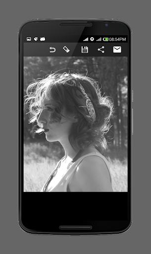Blur Image - DSLR focus effect 1.19 Screenshots 3