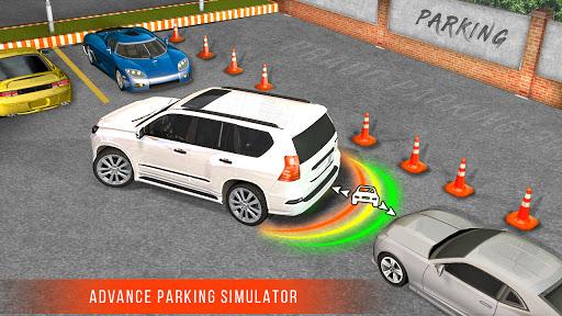 Car Parking Simulator Games: Prado Car Games 2021  Screenshots 17