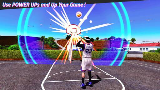 All-Star Basketballu2122 2K21 apkslow screenshots 5