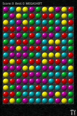 another samegame screenshot 2