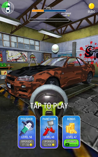 Car Mechanic 1.0.8 screenshots 18