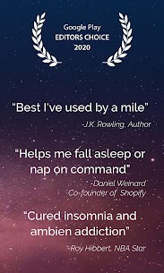 Pzizz – Sleep, Nap, Focus MOD APK 2