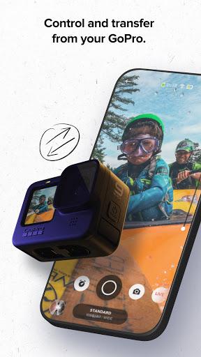 GoPro Quik: Video Editor & Slideshow Maker apktram screenshots 4