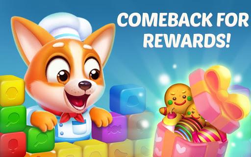 Judy Blast - Candy Pop Games goodtube screenshots 14