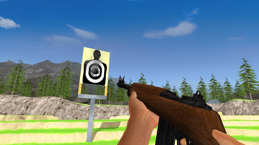 Shooter Game 3D 2.2 screenshots 6