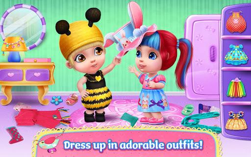 Baby Kim - Care & Dress Up apktram screenshots 7
