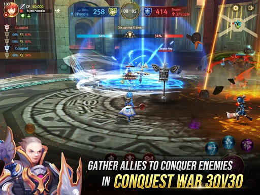 World of Dragon Nest (WoD) 2.0.4 Screenshots 22