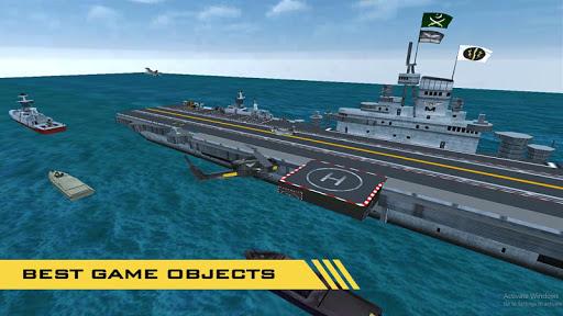 GUNSHIP COMBAT - Helicopter 3D Air Battle Warfare 1.45 screenshots 2