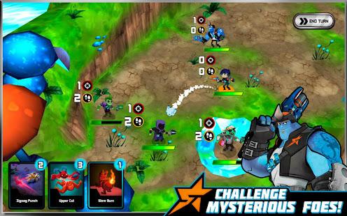 Slugterra: Guardian Force 1.0.3 Screenshots 8