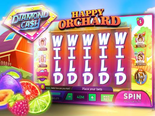 Diamond Cash Slots Casino: Las Vegas Slot Games  screenshots 22