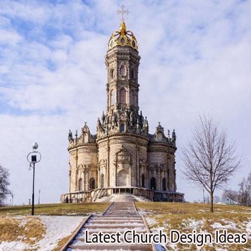 Baixar Latest Church Design Ideas