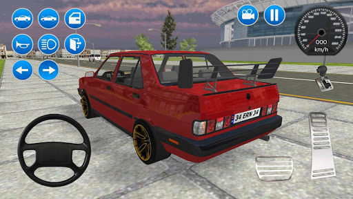 Car Games 2021: Real Car Driving Simulator 3D 2.6 Screenshots 1