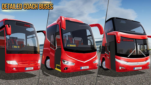 Bus Simulator Ultimate Review
