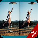Fly Camera - Magic Levitation Effect Photo Editor