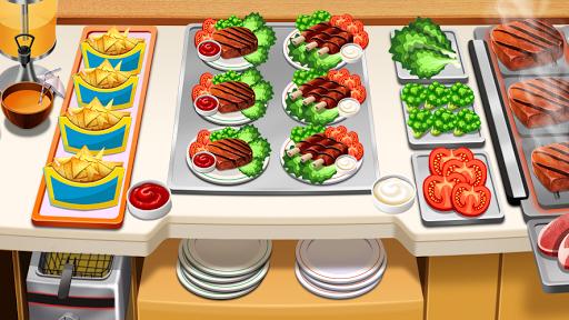 Cooking Games - Food Fever & Restaurant Craze 1.13 Screenshots 1