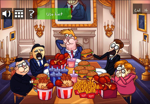 Troll Face Quest: USA Adventure 2 screenshots 2