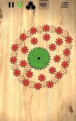 Gears logic puzzles  screenshots 10