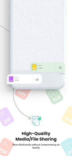 Comera - Video Calls & Chat android2mod screenshots 14