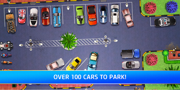 Parking Mania  Apps For Pc (Download For Windows 7/8/10 & Mac Os) Free! 1