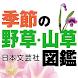 シンプル植物リスト-雑草編2-