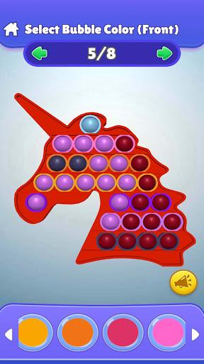 Pop It Magic - Antistress & Satisfying Fidget Toys apkpoly screenshots 4