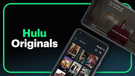 Hulu  Watch TV shows, movies 3