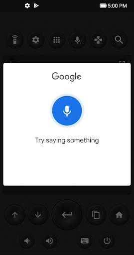 Zank Remote - Remote for Android TV Box modavailable screenshots 3