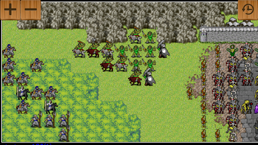 Age of Fantasy  screenshots 5