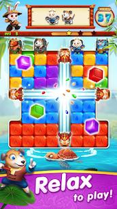 Jewels Crush : Puzzle Game APK 5