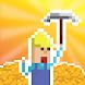 디그덕 :광산 경영 타이쿤 - Androidアプリ